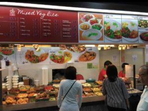 新加坡飲食美食